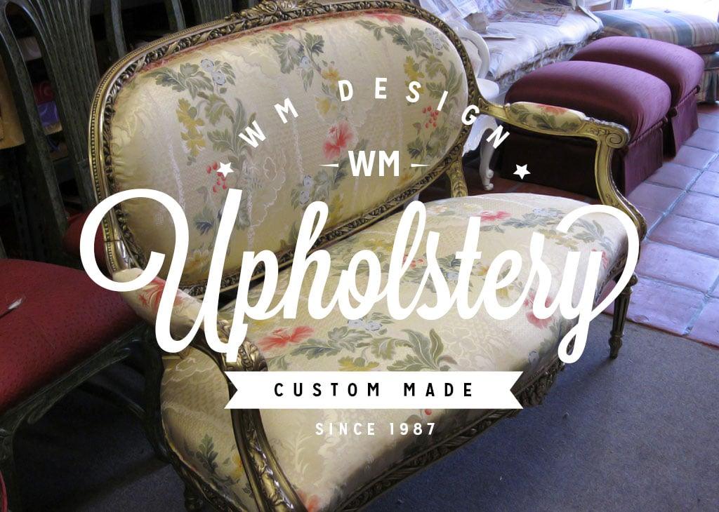 Residential upholstery sofa upholstery shop in Sherman Oaks California